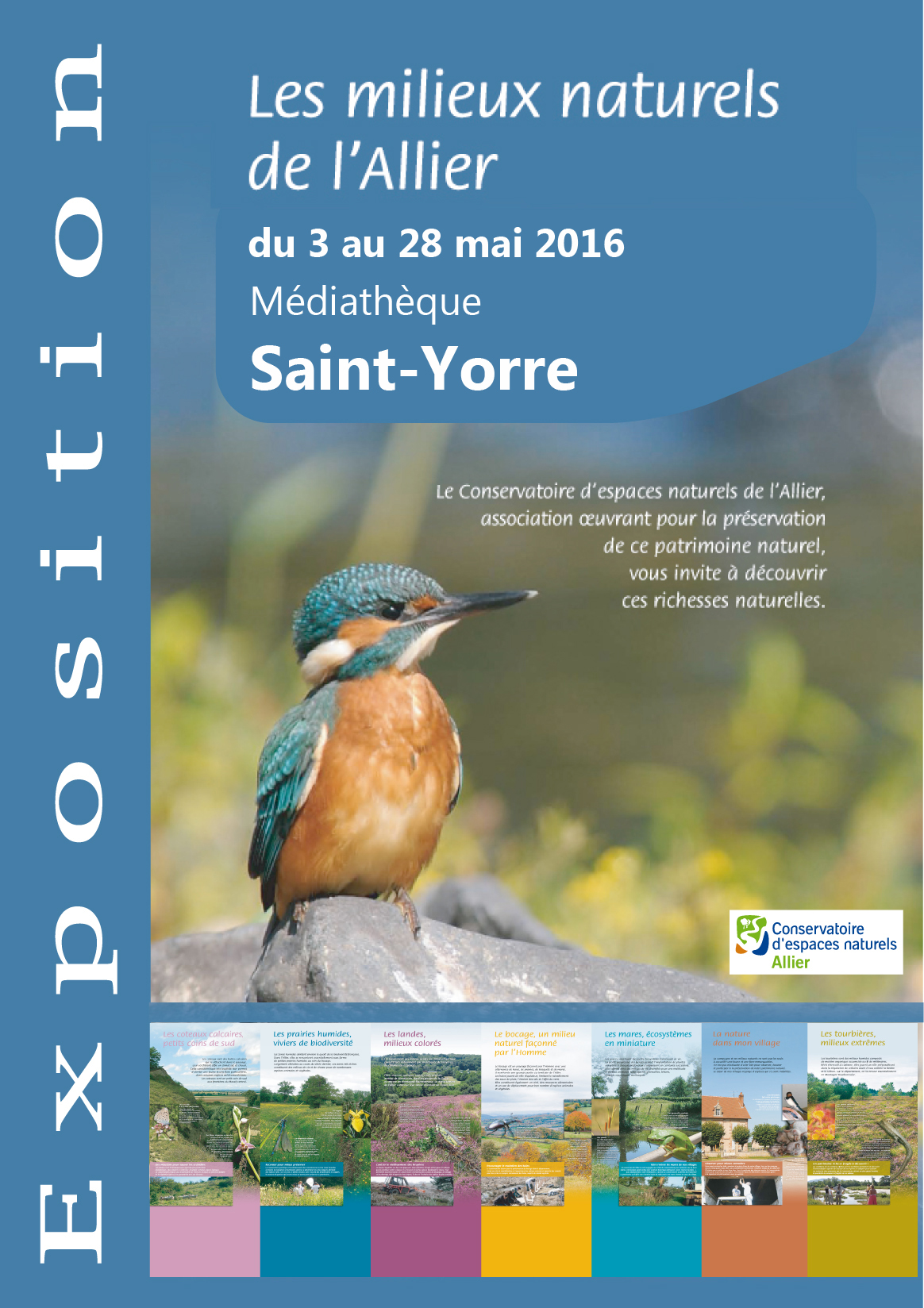 Affiche expo MilNat St-Yorre -mai16 (1)